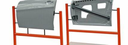 Arcelor-Mittal stellt neue Lösungen für ultraleichte Fahrzeugtüren vor