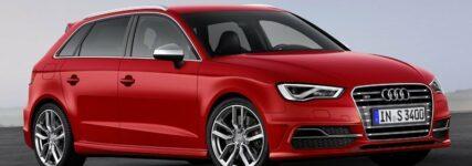 Schnelle Datenübertragung: Audi bringt neuen Standard LTE ins Fahrzeug