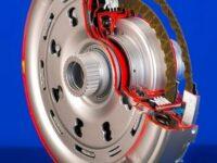 Kupplungsmodule von Borg-Warner mit integrierten Torsionsdämpfern