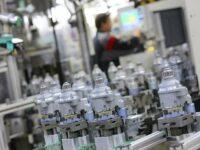 Spritspartechnik: Bosch produzierte zehnmillionensten Start/Stopp-Starter