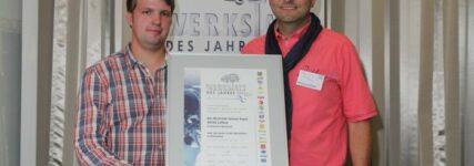 Gewinner des Partslife-Wettbewerbs 'Werkstatt des Jahres 2013' ermittelt