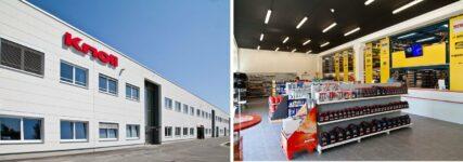 Knoll eröffnet neue Niederlassung in München