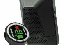 Mobileye: Fahrerassistenzsystem mit Eye-Watch-Anzeige