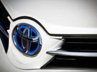 Service-Report: Hohe Kundenzufriedenheit mit Toyota