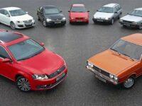 Jubiläum: Vor 40 Jahren brachte Volkswagen erstmals den Passat auf den Markt