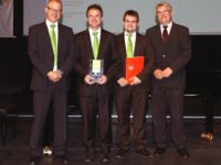 RDKS: Alligator gewinnt mit Sens.it Innovationspreis