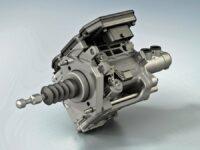 Bremskraftverstärker 'i-Booster' von Bosch für hohe Rekuperationsleistungen