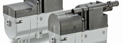 Eberspächer erweitert Portfolio an Standheizungen um Modell 'Hydronic-2-Comfort'