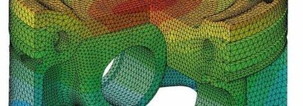 Neue Kolben von Federal-Mogul für besseren Wirkungsgrad bei Downsizing