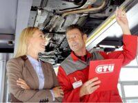 Jubiläum: 50 Millionen Hauptuntersuchungen der GTÜ