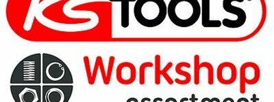Workshop-Assortments: KS-Tools liefert Kleinteile-Sets