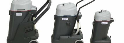 Nilfisk erweitert Produktpalette um Nass-/Trockensauger-Serie 'VL500'