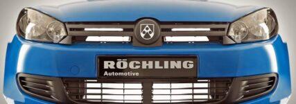 Luftklappensystem von Röchling auch für alternative Antriebsarten