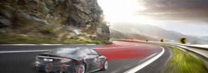 TRW legt bei IAA den Fokus auf teilautomatisiertes Fahren