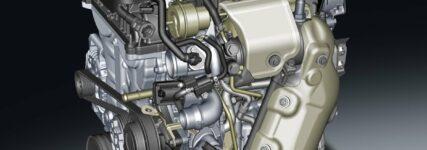IAA-Vorschau: Opel stellt Dreizylinder-Turbomotor mit Motorblock aus Aluminium vor