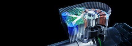 ZF und Levant Power entwickeln rekuperationsfähigen Pkw-Stoßdämpfer