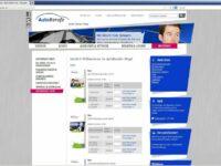 Materialien der Initiative 'AutoBerufe – Mach Deinen Weg!'  online zu bestellen