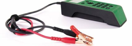 Neuer Batterie-Tester von Hella Gutmann
