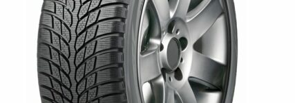 Bridgestone präsentiert Winterreifen 'Blizzak LM-32s' auf IAA