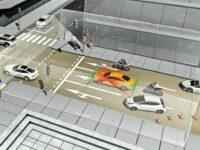'Surround-View-System' von Continental auf der IAA