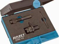 Werkzeugsatz von Hazet zum Einstellen von korrekten Steuerzeiten
