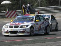 ADAC Procar: Weimann und Griessner fahren zum Doppelsieg