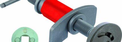Bremsenservice: Uni-Rücksteller von KS-Tools
