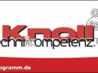 Autoteile-Großhändler Knoll baut Flatrate-Modell aus