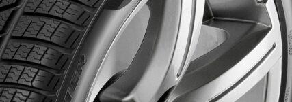 Pirelli erhält OE-Status für den 'Winter Sottozero 3'