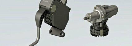e-Clutch: Kupplungsautomat von Bosch mit Segelfunktion