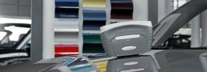 Neue Trends im Farbtonmanagement bei 'Color Road Show 2013' von Spies Hecker