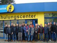 Bilstein und Pirelli schulen Fachpersonal als Partner des ZDK
