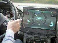 Boost-Recuperation-System von Bosch unterstützt Motor mit zehn Kilowatt
