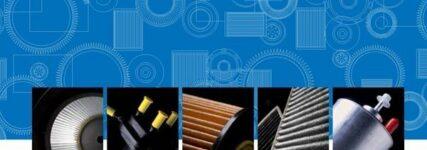 Filtersysteme: Sogefi mit aktualisiertem Purflux-Katalog