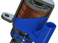 Neue Magnetventile von Borg-Warner unterstützen Start-Stopp-Systeme