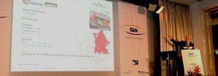 GVA-Kongress: Leichtes Umsatzplus, neuer Wettbewerb, Wertewandel im IAM