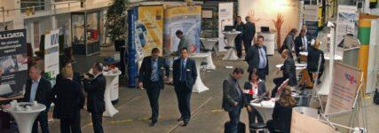 Werkstattinhaber trafen sich beim 'Netzwerk für Service' in Stuttgart