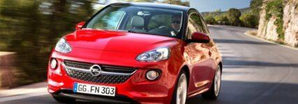 Opel zieht positive Zwischenbilanz bei Verkaufszahlen
