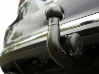 Rameder: Schwenkbare Anhängerkupplung für den VW Passat