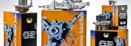 Saleri mit neuen technischen Info-Blättern und Montagehinweisen