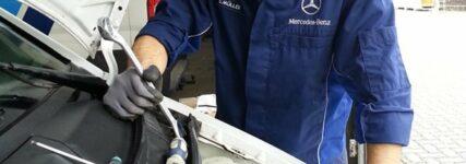 Deutschlands schnellster Kfz-Mechatroniker