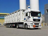 Neue Speichertechnologie von Linde zum effizienteren Transport von Wasserstoff