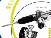 Neuausrichtung bei ZF im Bereich Services und Lenksysteme