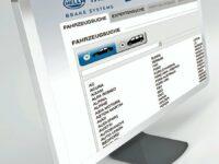 Webbasierter Ersatzteilekatalog 'Brake-Guide' von Hella-Pagid-Brake-Systems