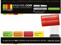Alu- und Kompletträder auf Serviceplattform von Kaguma