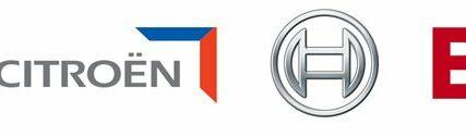 Technische Neuheiten von PSA und Bosch für Hybrid- und Elektrofahrzeuge