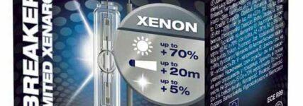 Osram bringt optimierte Halogen- und Xenon-Autolampen auf den Markt
