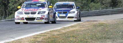 DTC/ADAC-Procar und Dunlop erneuern Partnerschaft