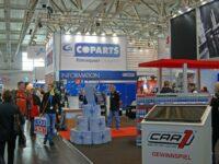 Coparts zieht positive Bilanz bei Profi-Service-Tagen