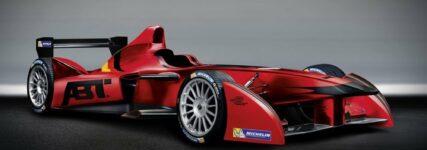 Auf leisen Sohlen: ABT-Sportsline startet in der Formula E